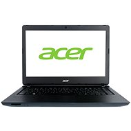 Acer Aspire ES14 Midnight Black - Notebook