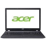 Acer Aspire ES15 Black - Laptop