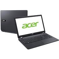 Acer Aspire E15 Black/Silver - Laptop