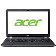 Acer Aspire ES15 Midnight Black - Notebook