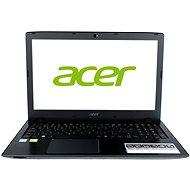 Acer Aspire E15 Obsidian Black Aluminium