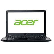 Acer Aspire E15 Black - Laptop
