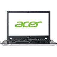 Acer Aspire E15 black/white - Laptop