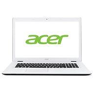 Acer Aspire E17 Black/White - Laptop