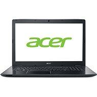 Acer Aspire E17 Fekete - Laptop