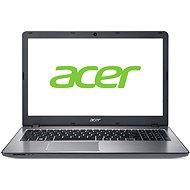 Acer Aspire F15 Silver Aluminium - Notebook