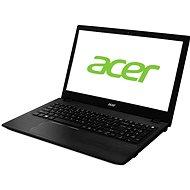 Acer Aspire F15 Schwarz Aluminium