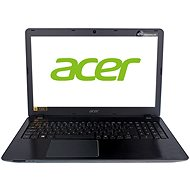 Acer Aspire F15 Black Aluminium - Notebook
