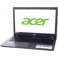 Acer Aspire V15 Black Aluminium