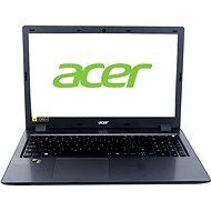 Notebook Acer Aspire V15 Black Aluminium Gaming
