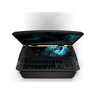 Acer Predator X 21 - Notebook