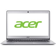 Acer Swift 3 Silver Aluminium - Notebook