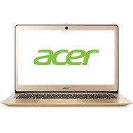 Acer Swift 3 Gold Aluminium