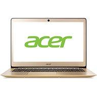 Acer Swift 3 Gold Aluminium - Notebook