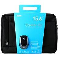 """Acer Notebook Starter Kit 15.6 """"+ Mouse - Laptop Bag"""