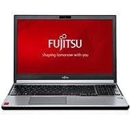 Fujitsu Lifebook E756 Metall
