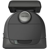 Neato Botvac D5 Plus Connected - Robotic Vacuum Cleaner