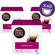 Nescafé Dolce Gusto Espresso 16 pcs x 3 - Coffee Capsules