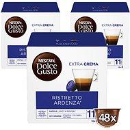 Nescafé Dolce Gusto Ristretto Ardenza 16 ks x 3 ks - Kávové kapsuly