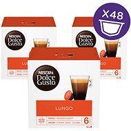 Nescafé Dolce Gusto Caffe Lungo 16 capsules x 3