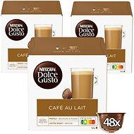 Nescafé Dolce Gusto Café Au Lait 16 Stück x 3 - Kaffeekapseln