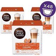 Nescafé Dolce Gusto Latte Macchiatto Caramel 16 St. x 3