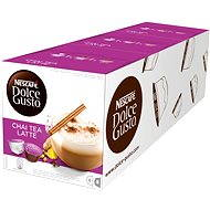 Nescafé Dolce Gusto Chai Tea Latte 16 pcs x 3