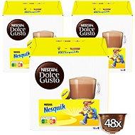 Nescafé Dolce Gusto Nesquik 16 Stück x 3