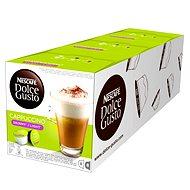 Nescafé Dolce Gusto Capuccino Skinny 16 pcs - 3 pcs - Coffee Capsules