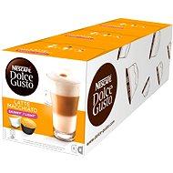 Nescafé Dolce Gusto Latte Macchiatto LIGHT 16ks x 3 - Kávové kapsle