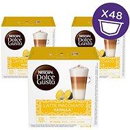 Nescafé Dolce Gusto Latte Macchiatto Vanilla 16 Stück x 3