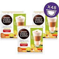 Nescafe Dolce Gusto White Mix 16 pcs x 3