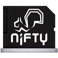 "Nifty MiniDrive Pre 13/15 ""Silver"