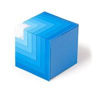 NGS Roller Cube modrý - Bezdrátový reproduktor
