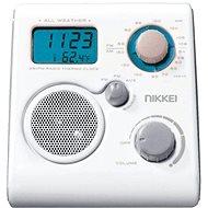 Nikkei NWP10WE - Rádio