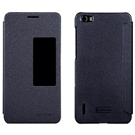 NILLKIN Sparkle S-View for Honor 6 black