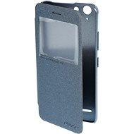 Nillkin Sparkle S-View pro Lenovo Vibe K5/K5 Plus černé - Pouzdro na mobilní telefon