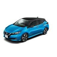 Nissan Leaf - Elektromobil