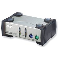 ATEN CS-82A - KVM-Switch