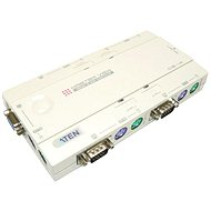 ATEN CS-14C - KVM-Switch