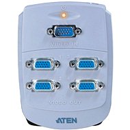 ATEN VS-84 - Video Switch