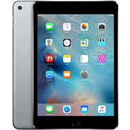 iPad mini 4 with Retina display 128GB WiFi Space Gray