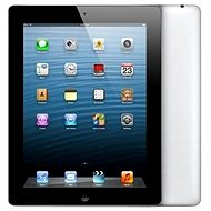 iPad s Retina displejem 64GB WiFi Cellular Black