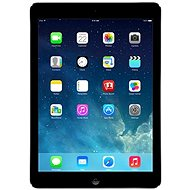 iPad Air 128GB WiFi Cellular Space Gray & Black
