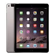 iPad Air 2 16GB WiFi Cellular Space Gray