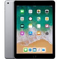 iPad 32GB WiFi Vesmírně šedý 2018