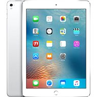 "iPad Pro 9.7"" 256GB Cellular Silver - Tablet"
