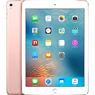 "iPad Pro 9.7"" 256GB Cellular Rose Gold - Tablet"