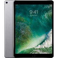 """iPad Pro 10.5"""" 64GB Cellular Vesmírně černý - Tablet"""