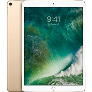 "iPad Pro 10.5"" 512GB Cellular Gold - Apple-Tablet"